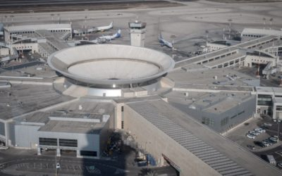 Syria Threatens to Bomb Ben Gurion Airport