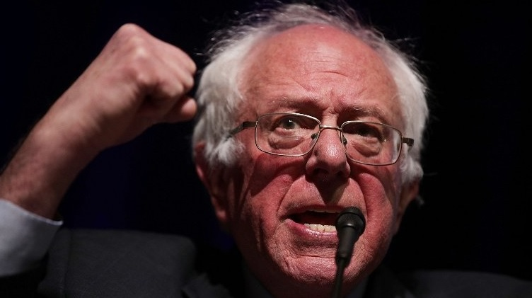 Bernie Sanders calls for rethink on US aid to Israel, Iran policy