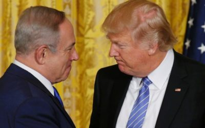 Israeli newspaper reports Trump will recognize entire Jerusalem as Israel's capital during trip