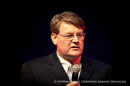 'Love of Christians' touted as strategic asset for Israel at major policy conference