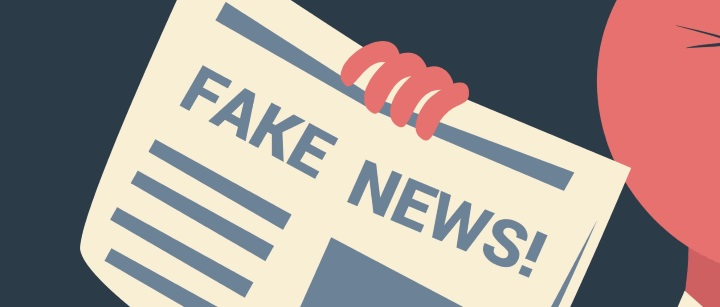 Analysis: Time to recognize Israel as world's oldest victim of 'fake news'