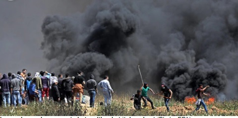 Netanyahu Under Fire as Israelis Protest Gaza Ceasefire