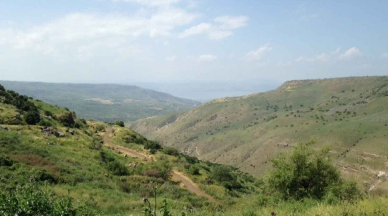 The Golan Heights: History and Biblical significance