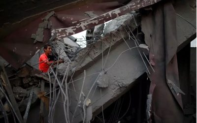 Israel is not looking for war, but Gaza tensions make it highly likely 