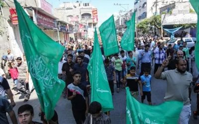 The Palestine Paradox: Why Do Leftists Love a Palestinian Cause That Rejects Their Values?