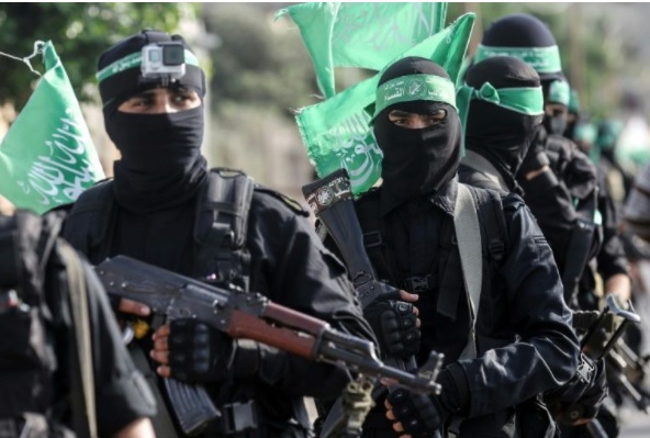 Palestinian unity govt must recognise Israel, disarm Hamas: US