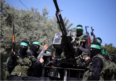 Why Israel let Hamas win