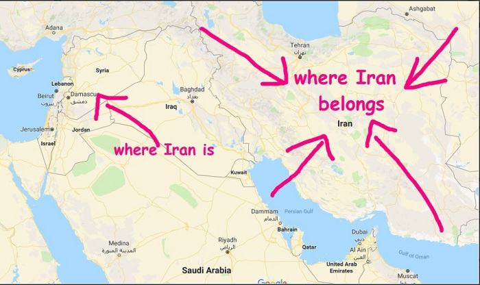 """Iran Inches Closer to its Goal: """"Wipe Israel off the Map"""""""
