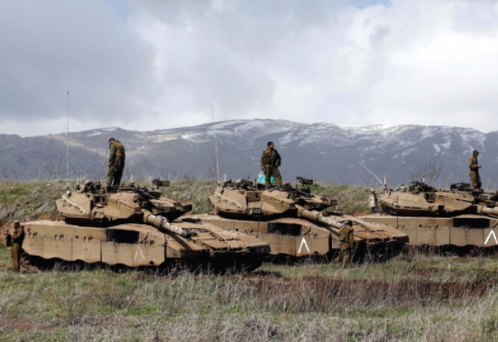 IDF chief: The likelihood of war has increased substantially