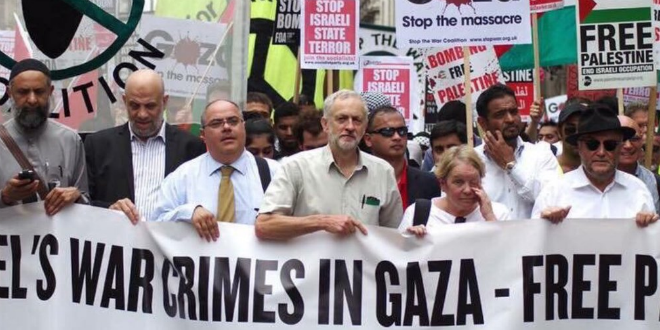 "Is a ""Friend of Hamas"" Set to Be Next Prime Minister of England?"