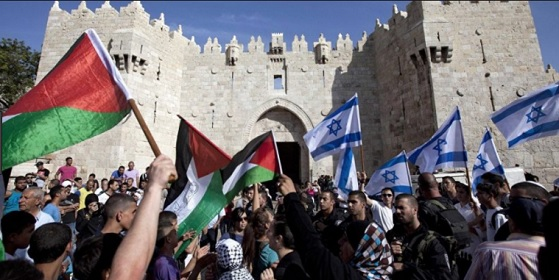 Dividing Jerusalem – big deal, very bad idea