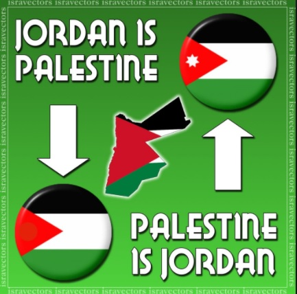 Jordan as Palestine: A paradigm shift for a two-state solution