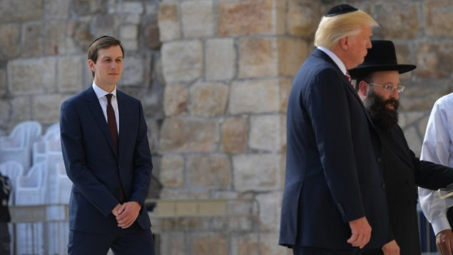 Jared Kushner on Middle East Peace