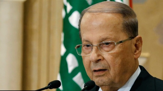 Lebanese President: If there's a war – Israel will lose
