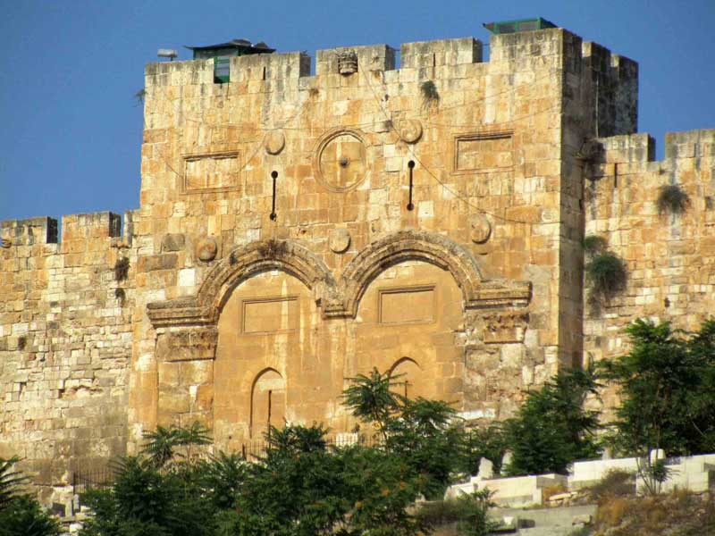 What's Behind the Crisis Over the Temple Mount?