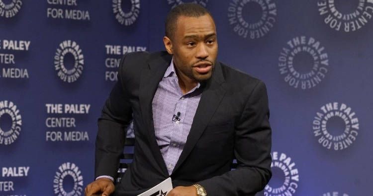 CNN Commentator Marc Lamont Hill Calls for the Eradication of Israel