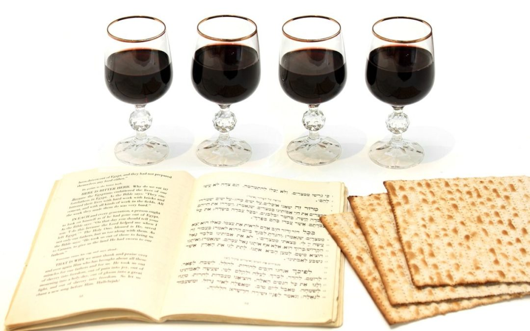 Passover for Messianic Lite