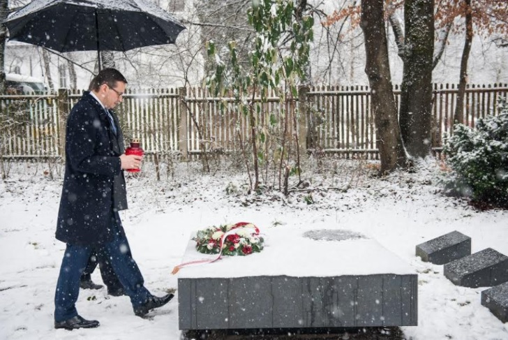 Poland's Official Anti-Semitism: Call for Sanctions