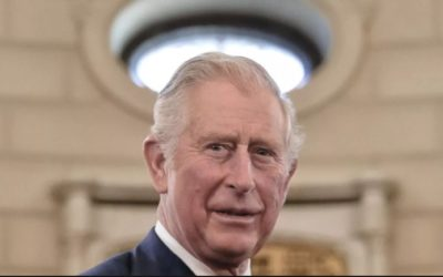 """Prince Charles' 1986 Letter Blames Jews for Mideast Conflict and Takes on """"Jewish Lobby"""" in America"""