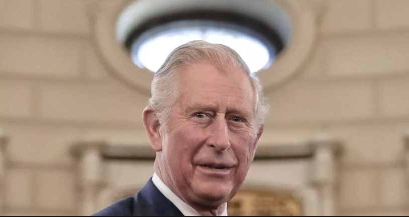 "Prince Charles' 1986 Letter Blames Jews for Mideast Conflict and Takes on ""Jewish Lobby"" in America"