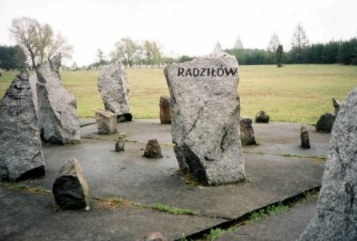 The Stones of Moletai: The Shoah Lesson in Lithuania
