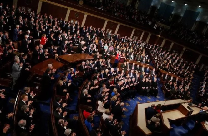 Senators Introduce Resolution Condemning Antisemitism