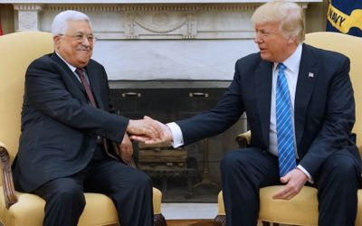 PA outraged as White House says it will push Gaza-centric Mideast peace plan