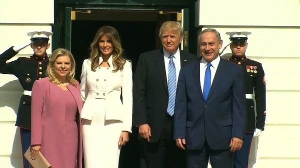 Trump on US embassy move: 'I receive more praise from evangelicals than from Jews'