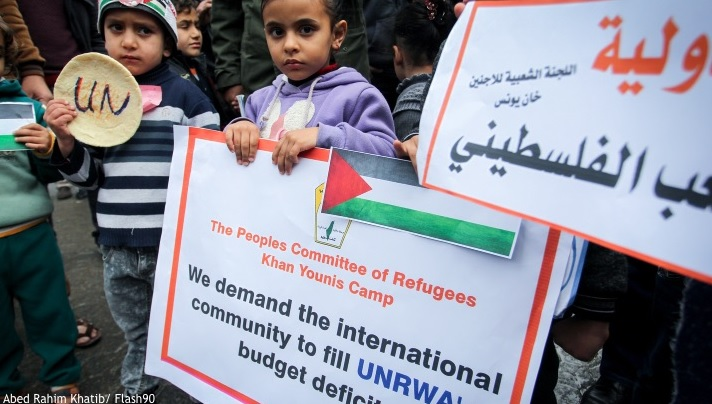 Christian Zionist group brings fight against anti-Semitism to UN's global stage