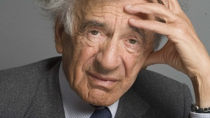 Wiesel asks Obama to please join him in hearing Netanyahu out