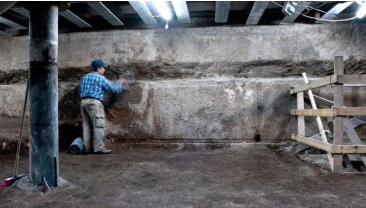 "Ancient Roman Theater Discovered Under Kotel Proves ""Deep Connection of Jewish People to Jerusalem"""