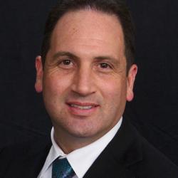 Eric Teitelman