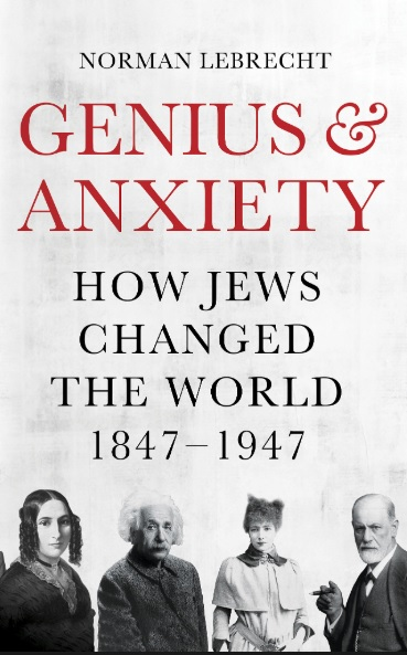 Enriching the Landscape of Jewish Memory   Inna Rogatchi